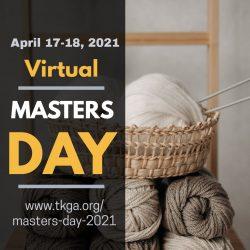 TKGA Virtual Masters Day IG No logo